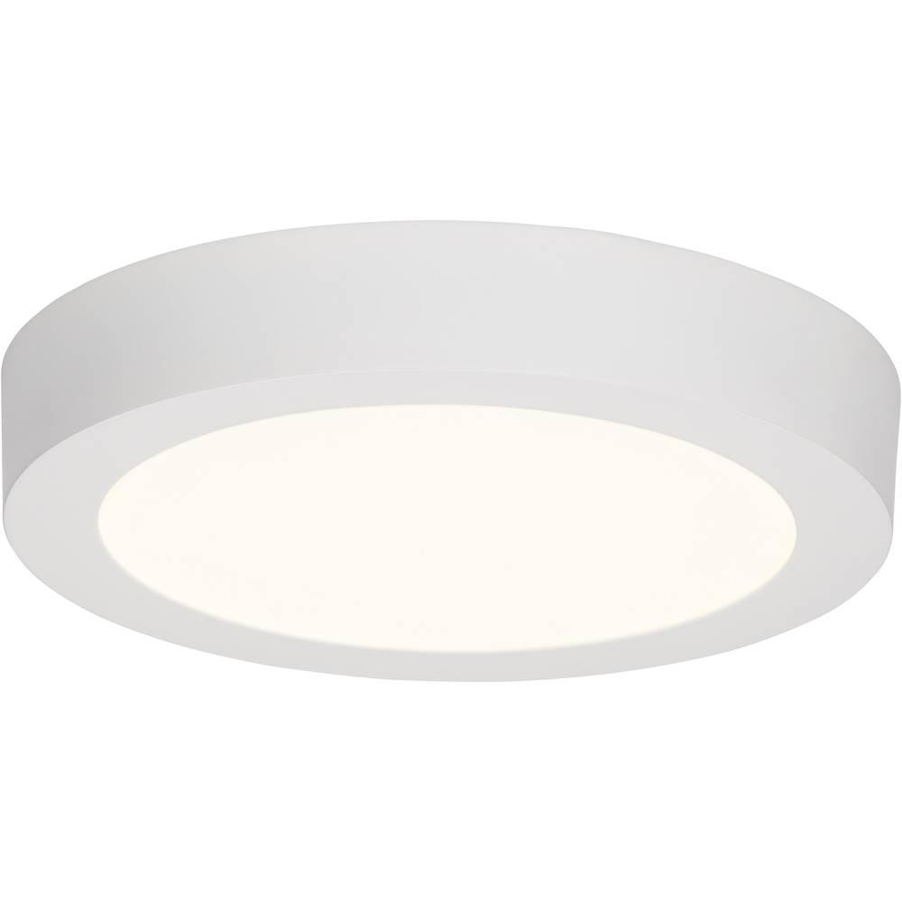 LED ugradbena svjetiljka 18 W toplo-bijelo Brilliant G94258/05 Katalina bijela
