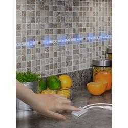 Stropna rasvjeta renkforce LED dodirni prigušivač za podelementne svjetiljke i LED trake bijela