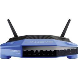 WLAN ruter Linksys WRT1200AC-EU 5 GHz, 2.4 GHz 1200 MBit/s