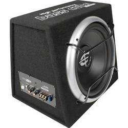 Avtomobilski subwoofer, aktiven, 600 W, Caliber Audio Technology BC112SA
