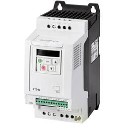Ispravljač frekvencije DA1 DA1-124D3FB-A20C PowerXL™ Eaton 1-/3-fazni 0,75 kW 169078 1fazni 230 V/AC 0,75 kW