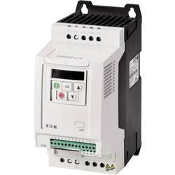 Frekvenčni pretvornik Eaton DA1-124D3FB-A20C 0.75 kW 1fazni 230 V