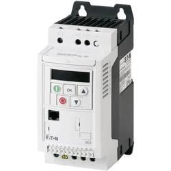 Ispravljač frekvencije DC1 DC1-124D3FN-A20N PowerXL™ Eaton 1-/3-fazni 0,75 kW 169243 1fazni 230 V/AC 0,75 kW