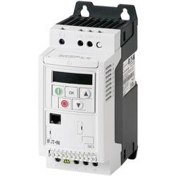 Ispravljač frekvencije DC1 DC1-127D0NN-A20N PowerXL™ Eaton 1-/3-fazni 1,5 kW 169228 1fazni 230 V/AC 1,5 kW