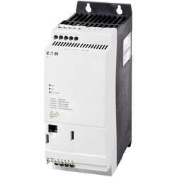 Pokretač broja okretaja DE1 Eaton PowerXL™ 3 kW DE1-346D6FN-N20N radni napon 400 V/AC izlazni napon 400 V/AC struja armatu