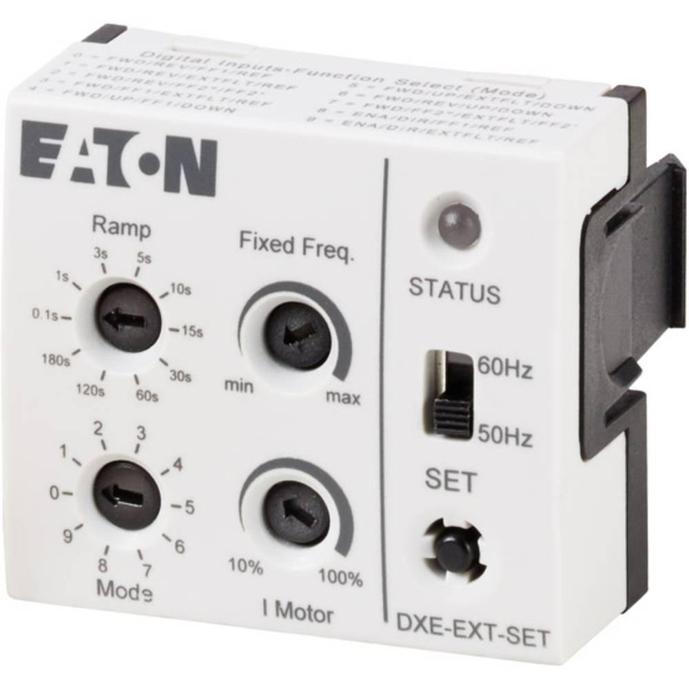 Konfiguracijski modul DXE-EXT-SET 174621 Eaton