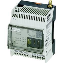 GSM modul 110 V/AC, 230 V/AC Phoenix Contact TC MOBILE I/O X300 AC