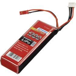 Baterijski paket za modele (LiPo) 11.1 V 1300 mAh broj ćelija: 3 25 C Conrad energy štap BEC