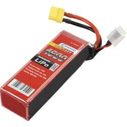 Baterijski paket za modele (LiPo) 14.8 V 4600 mAh broj ćelija: 4 20 C Conrad energy štap XT90