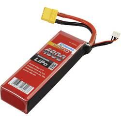 Baterijski paket za modele (LiPo) 11.1 V 4600 mAh broj ćelija: 3 20 C Conrad energy štap XT90