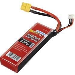 Modelarstvo - akumulatorski paket (LiPo) 11.1 V 1800 mAh 25 C Conrad energy Stick XT60