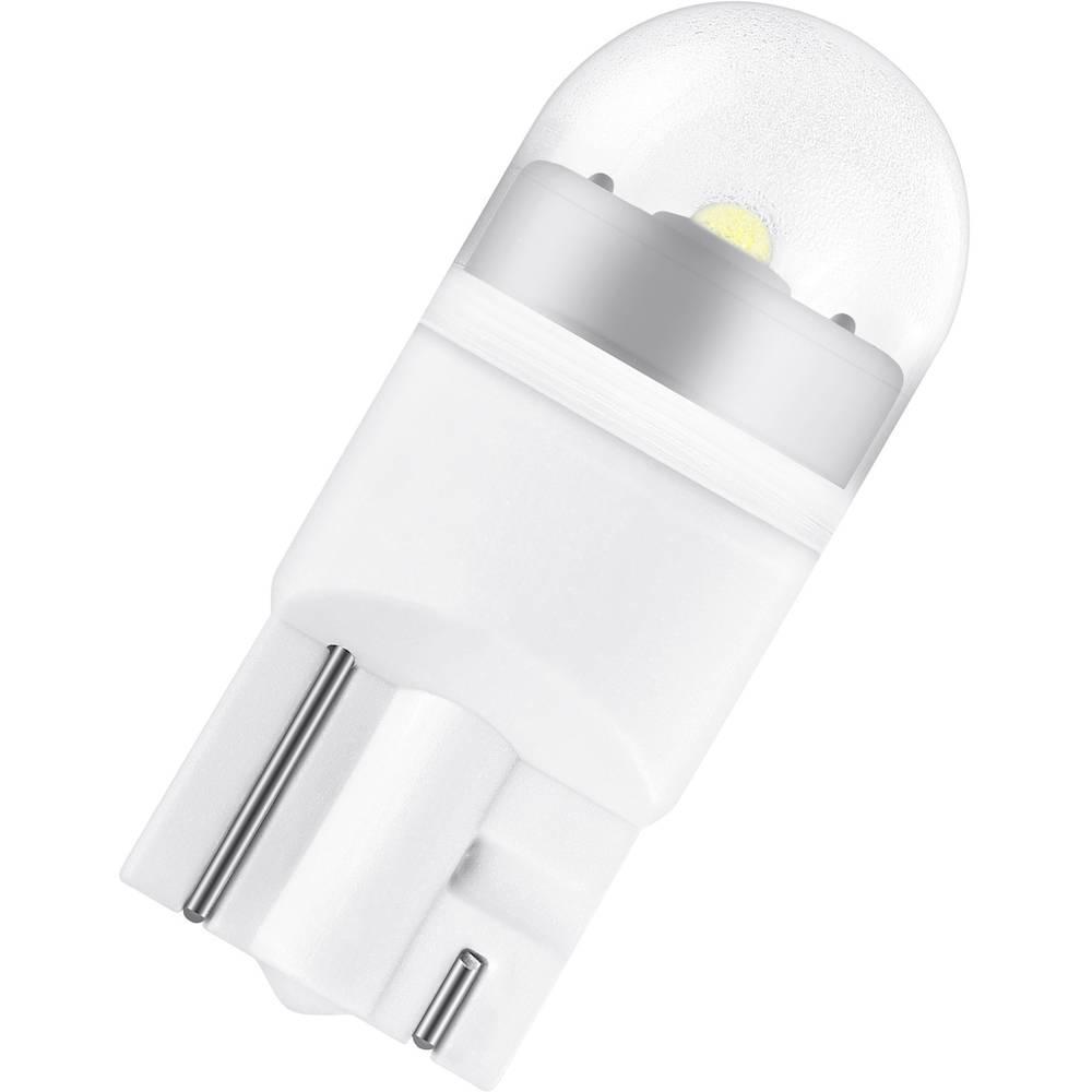 Notranja LED žarnica OSRAM LED Retrofit W5W () 10 mm
