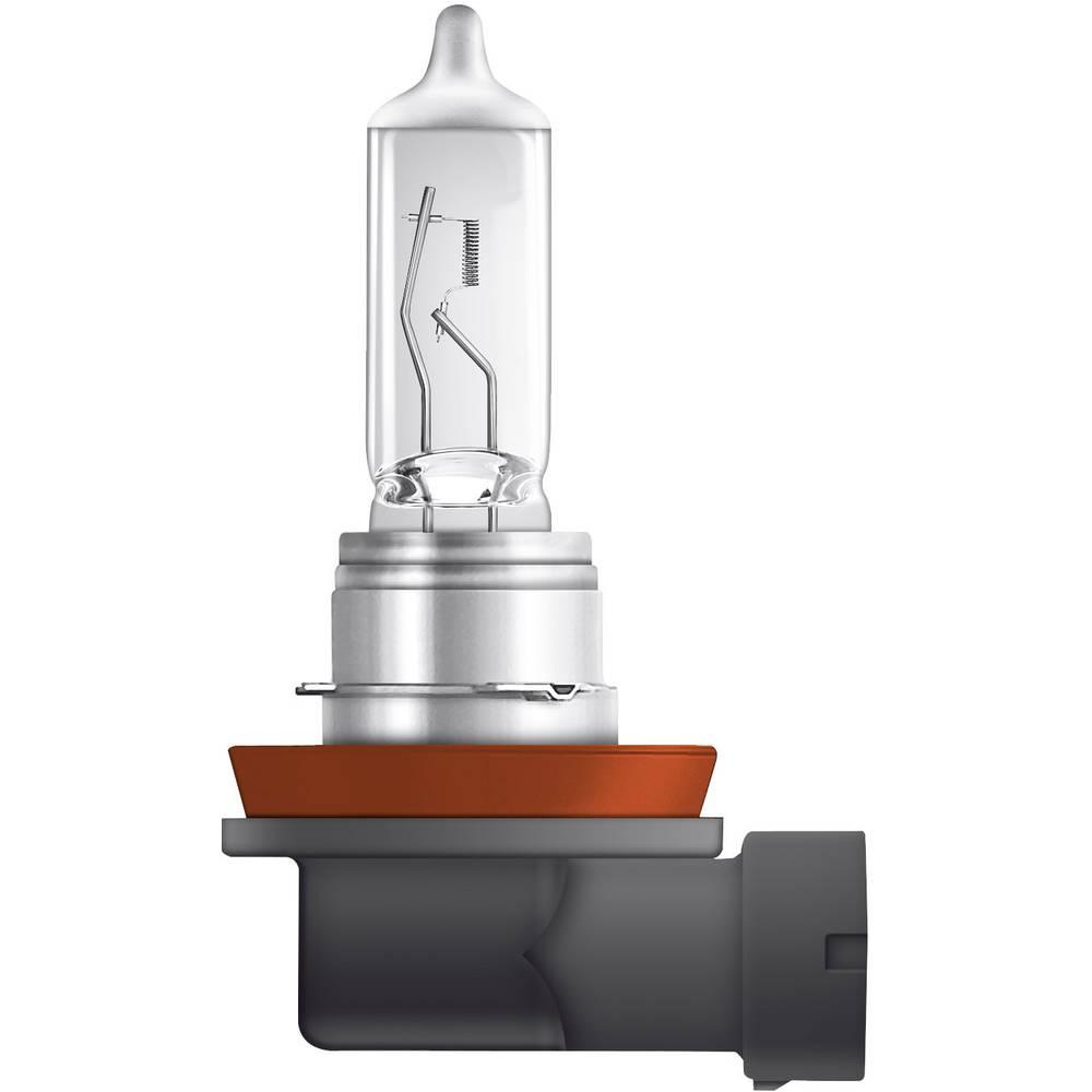Halogenska žarnica OSRAM Silverstar 2.0 H11 55 W