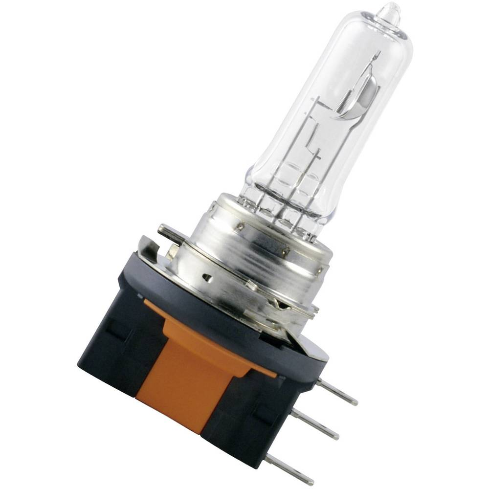 halogen lyskilde OSRAM Original Line H15 20/60 W