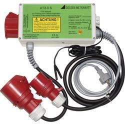 Gossen Metrawatt AT 3 II S CEE-merilni adapter CEE16/32 AT 3 II S, Z745T