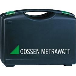 Gossen Metrawatt Z740B Minitest prenostni kovček Z740B, Z740B