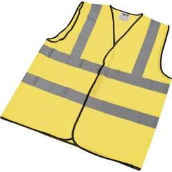 AVIT AV13100 sigurnosni prsluk, veličina=XL žute boje