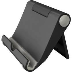 renkforce univerzalni stalak za pametni telefon, tablet računala, iPad, crne boje