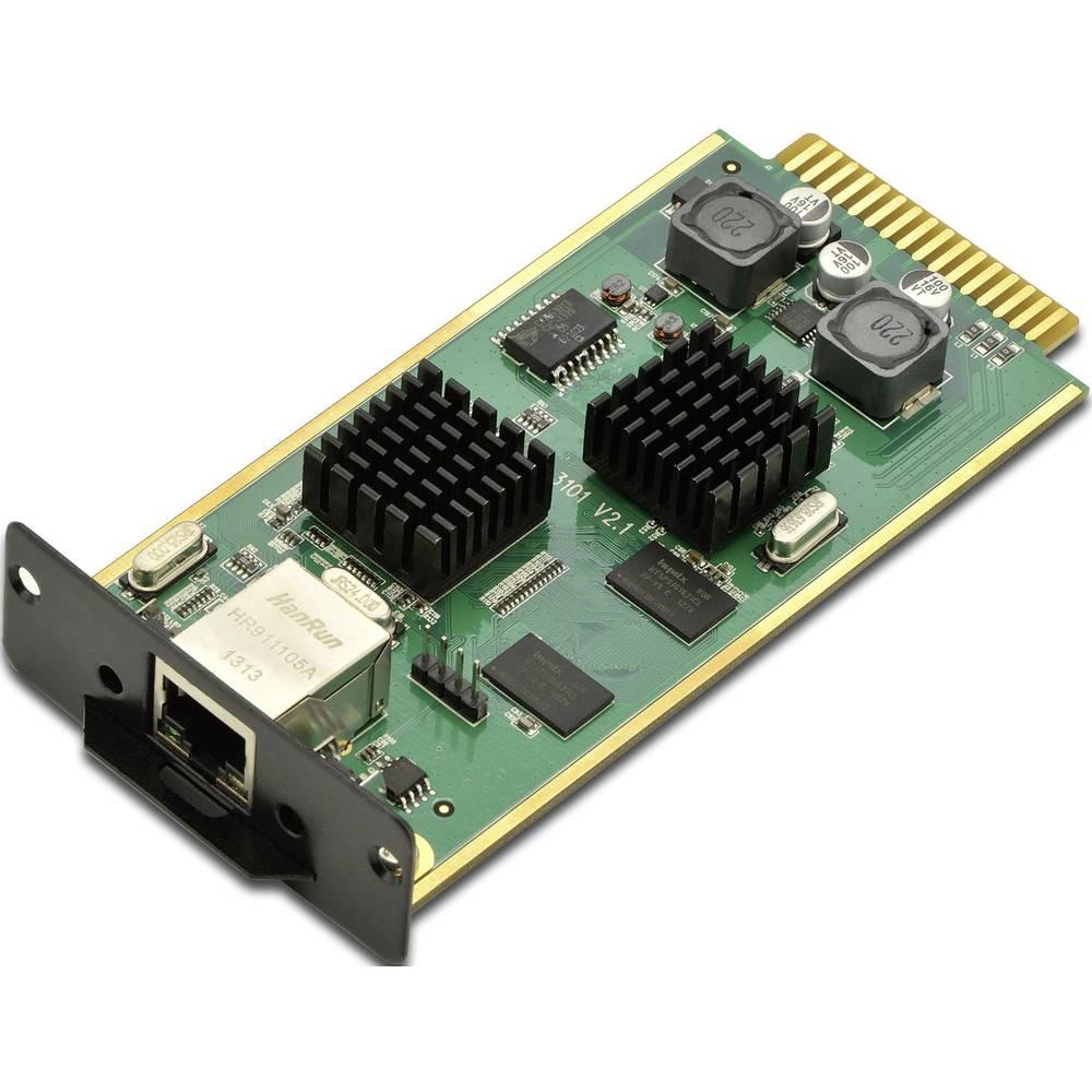 KVM IP adapter Digitus [1x RJ45 utičnica]