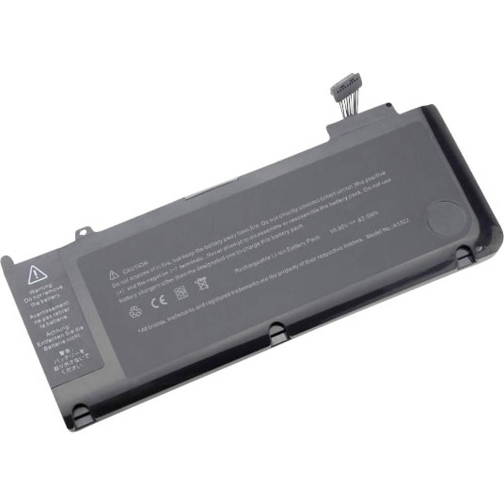 Beltrona Baterija za prenosnike, nadomešča orig. baterijo 020-7134-01, A1382 10.8 V 6700 mAh