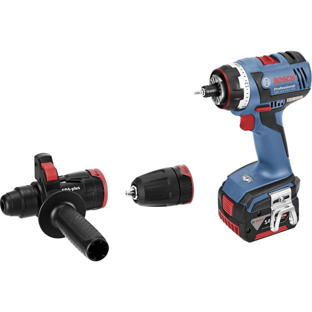 Bosch FlexiClick GSR 14,4 V-LI FC2