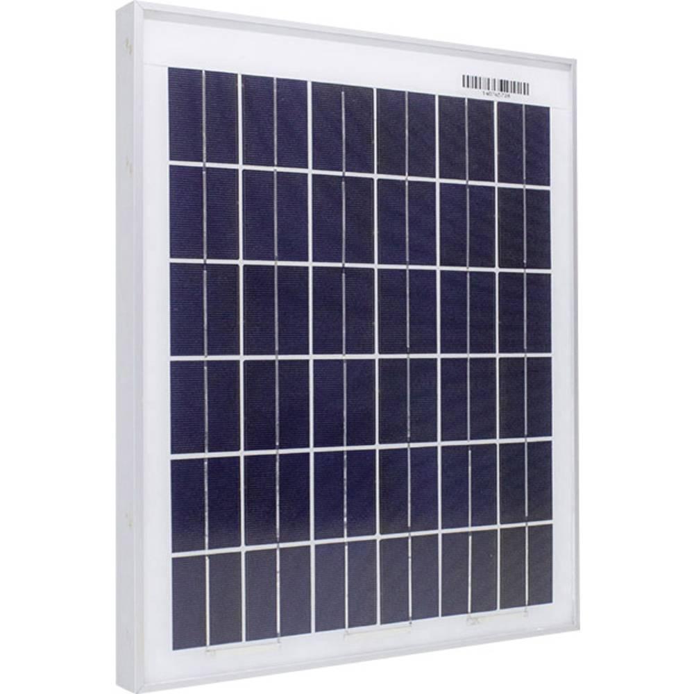 Polikristalni solarni modul 20 Wp 17 V Phaesun Sun Plus 20