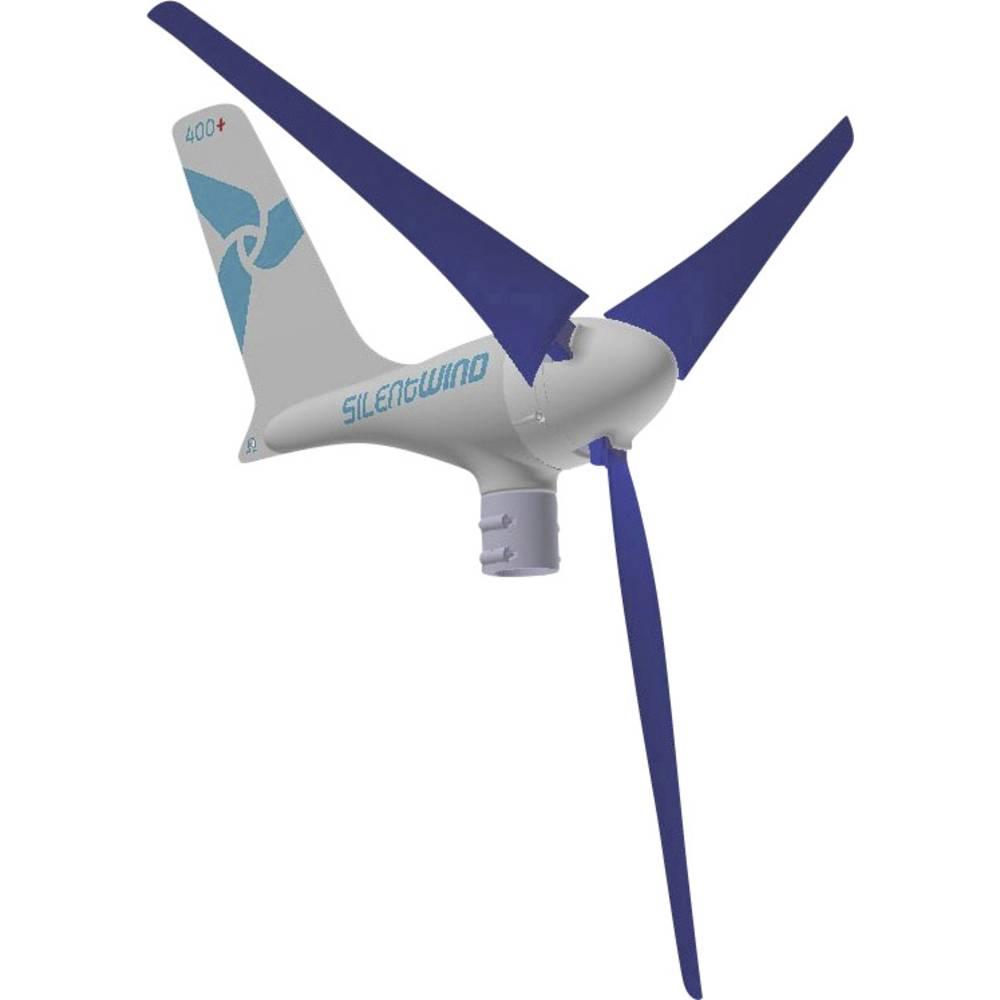 Silentwind Vjetarni generator 400+ Snaga (pri 10 m/s) 345 W 48 V SW400+48