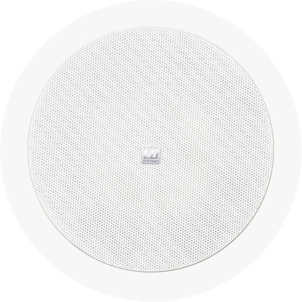 Zvočnik za vgradnjo v strop LD Systems LDCICS52 80 W 8 bel 1 kos