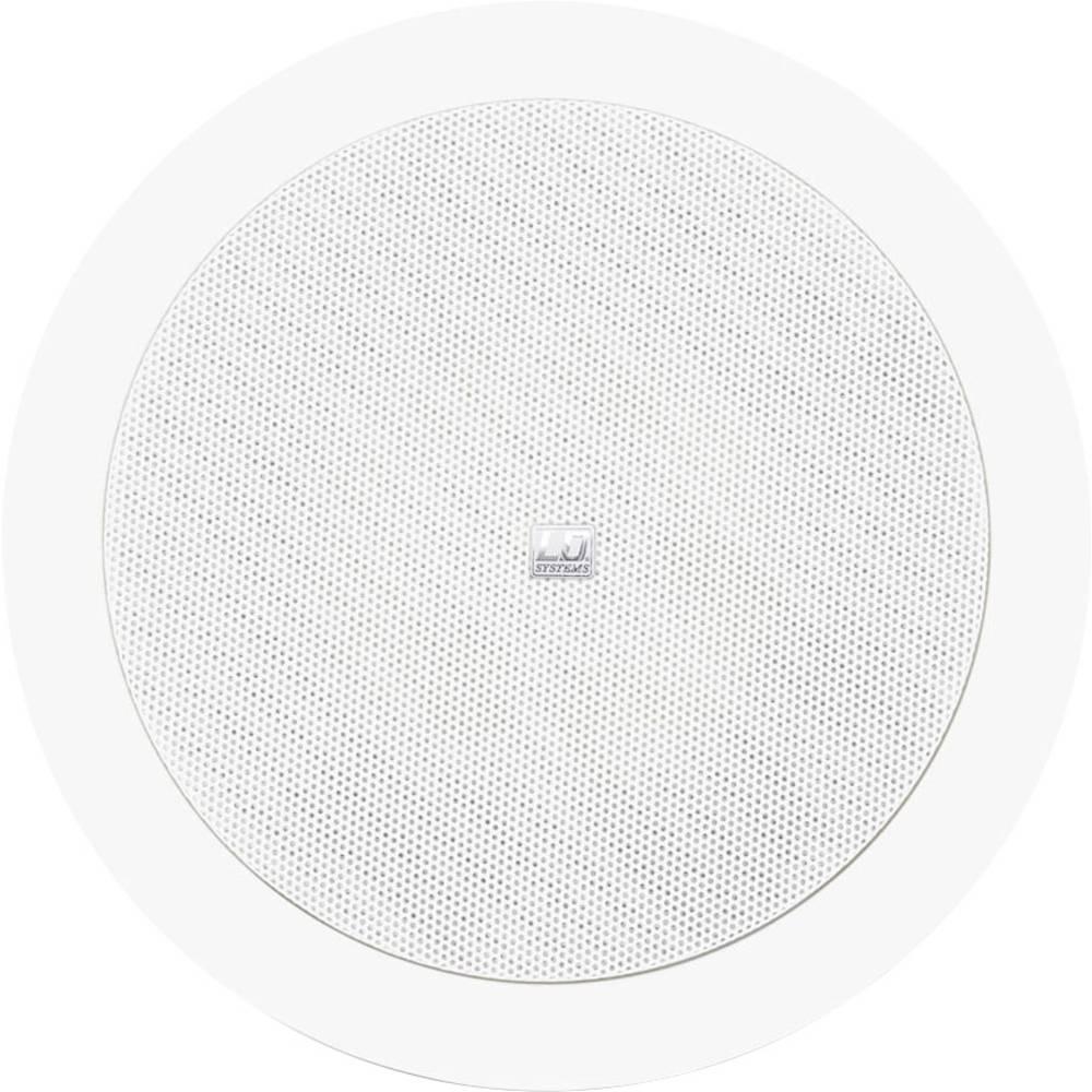 Zvočnik za vgradnjo v strop LD Systems LDCICS62 80 W 8 bel 1 kos