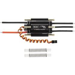 Reely elektronski , brezkrtačni-regulator letenja 90 A delovna napetost, stalni tok 90 A vtični sistem
