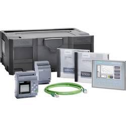 SPS začetni komplet Siemens LOGO! KTP400 BASIC STARTER LOGO! 12/24RCE 6AV2132-0KA00-0AA1