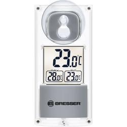 Prozorski termometar 7030100 Bresser Optik prozirna