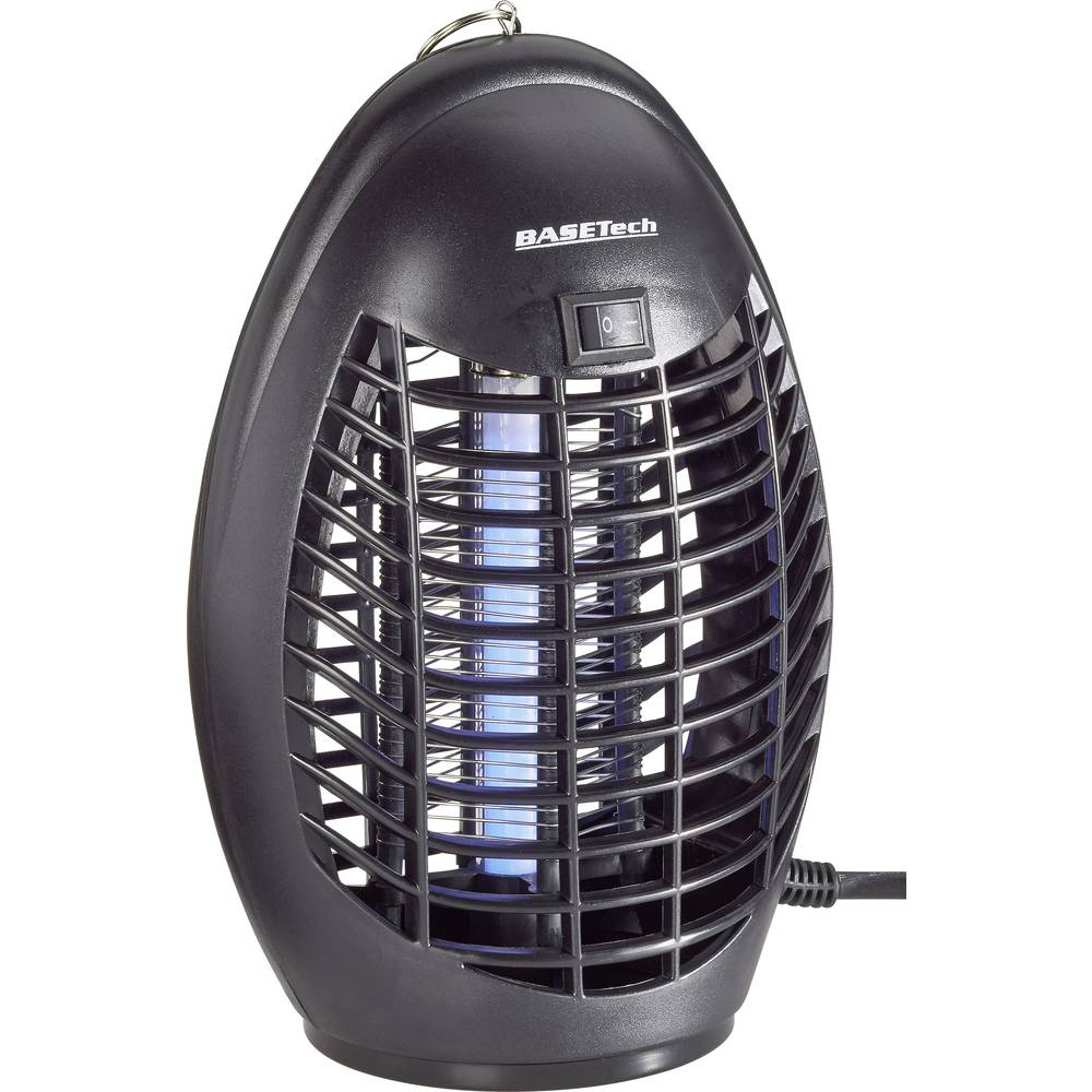 Basetech UV-zamka za insekte 4 W zaštita od insekata UV insect catcher 4 W 4256c1