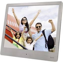 Digitalni okvir za slike 8SLB Hama 20.3 cm(8 )1024 x 768 pikslov srebrn