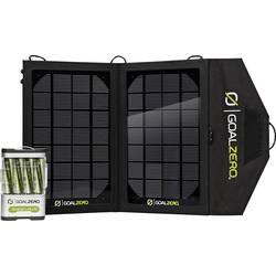 Solarni komplet Guide 10 Plus Goal Zero punjač i Nomad 7 solarna ploča 7 W 41022 Guide 10 Plus Solar Recharg. Kit