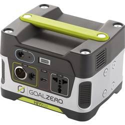 Prenosni dodatni akumulator Powerbank Goal Zero Yeti 150 230V solarni generator, svinčevo-koprenast (AGM) 14000 mAh
