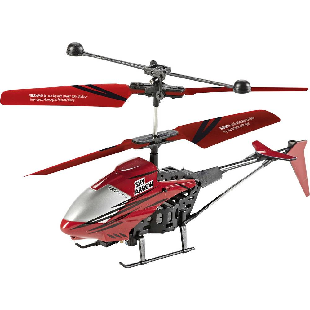 Revell Control Sky Arrow RC helikopter za začetnike rtf