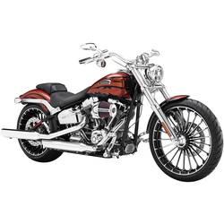 Maisto Harley Davidson 2014 CVO Breakout 1:12 model motornega kolesa
