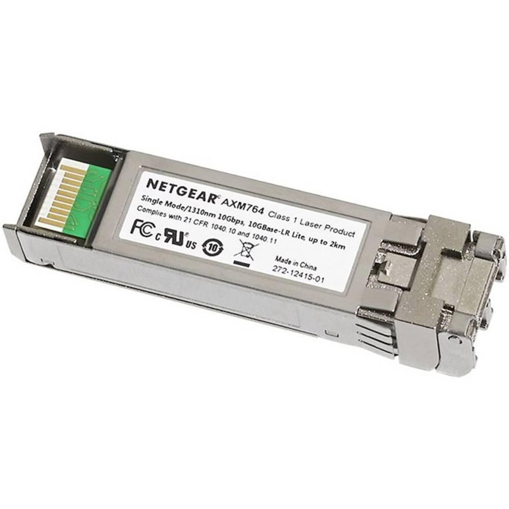 SFP sprejemnik-oddajnik modul 10 Gbit/s 2 km Netgear AXM764