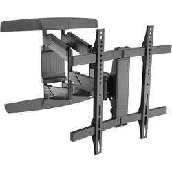TV stenski nosilec za ukrivljene zaslone 32 - 65 nagib, sukanje in vrtenje SpeaKa Professional