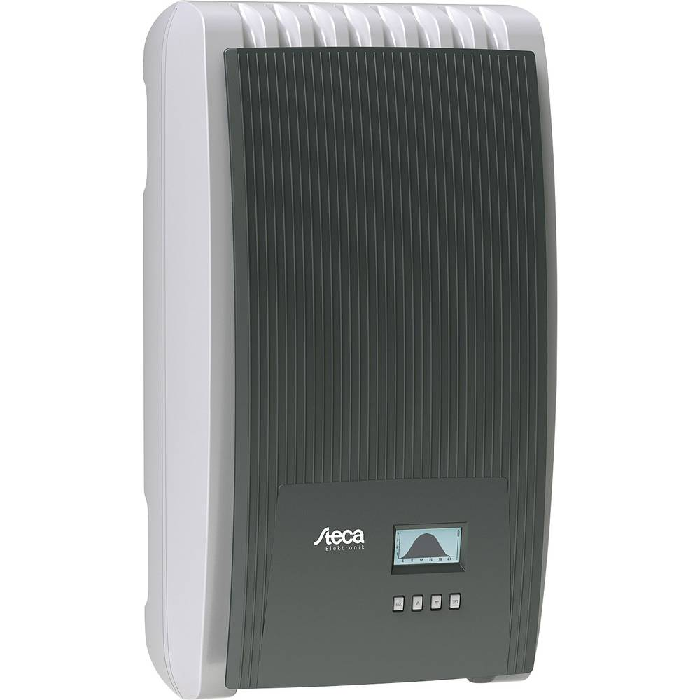 Strømvekselretter Steca Grid Coolcept³ 3203 3200 W Strømtilslutning AC, DC-klemmer