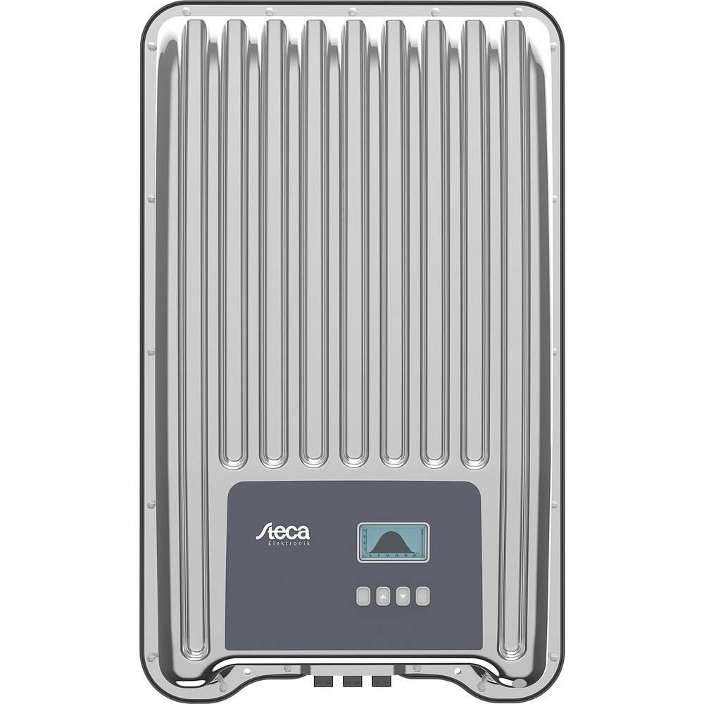 Strømvekselretter Steca Grid Inverter StecaGrid Coolcept 1800x