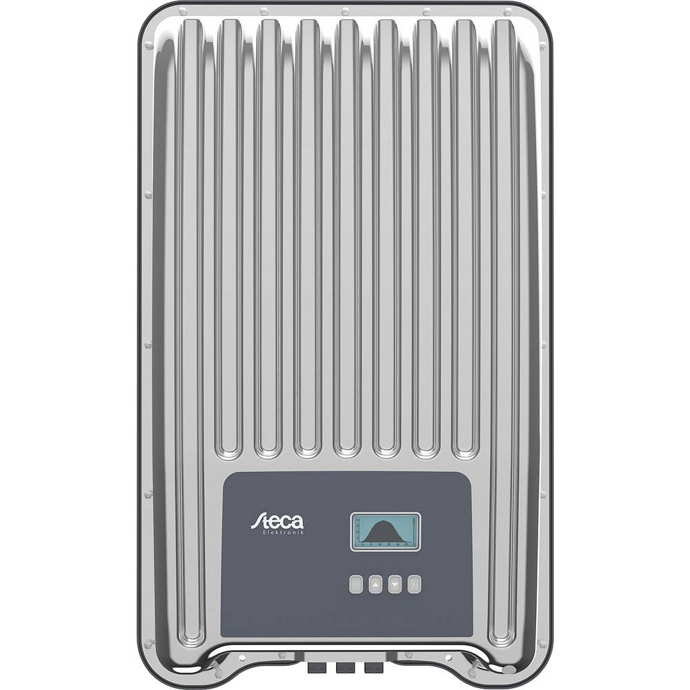 Strømvekselretter Steca Grid Coolcept 3010x 3000 W Strømtilslutning AC, DC-klemmer