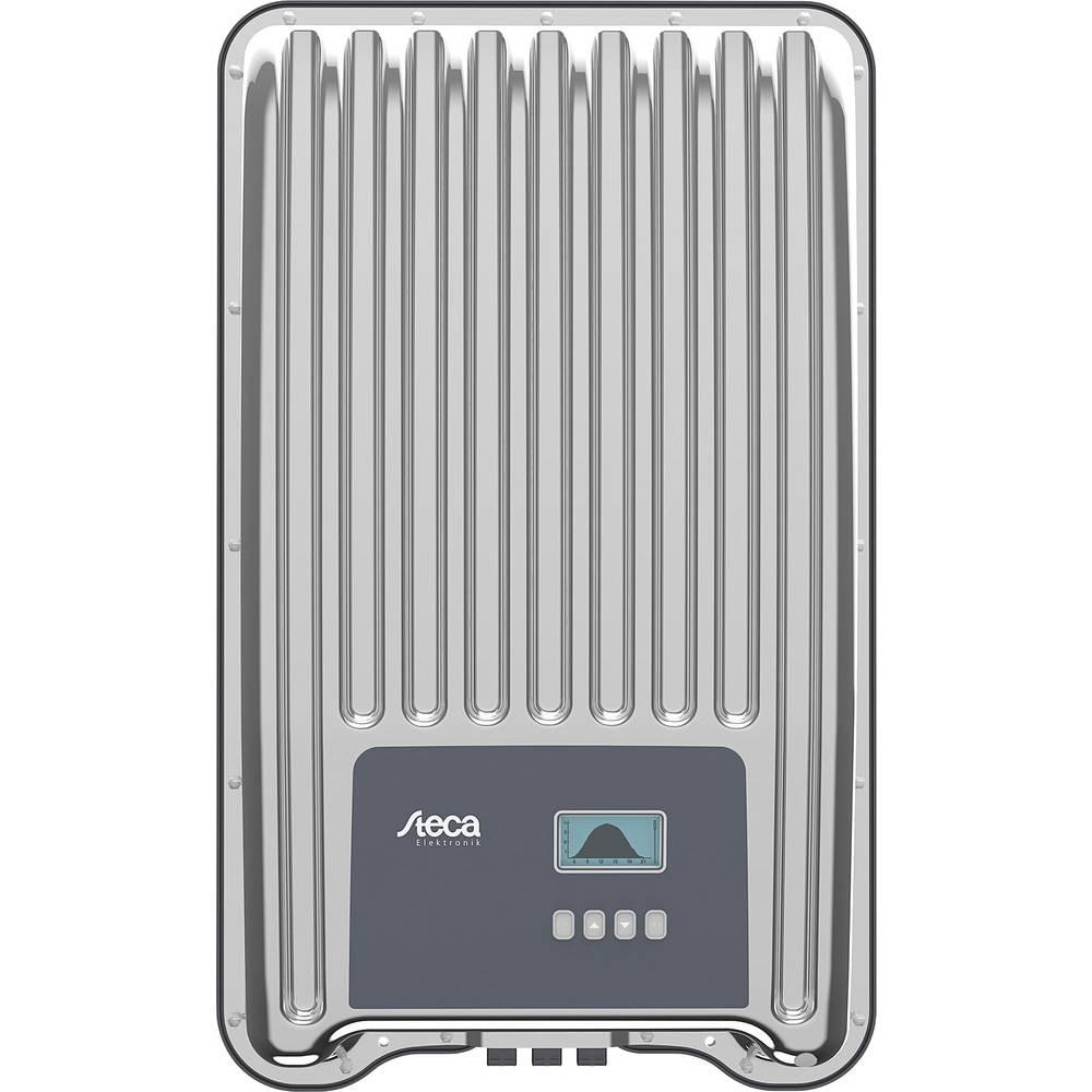 Steca Grid Coolcept³ 3203-X Växelriktare nät 3200 W - 230 V/AC;Nätverksförsörjning