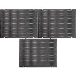 TOOLCRAFT 1360276 večnamenska perforirana stena plošča (D x Š x V) 508 x 390 x 15 mm 3 kosi