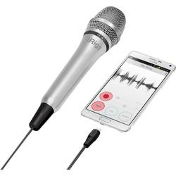 USB-mikrofon IK Multimedia IRIG MIC HD-A Sladd inkl. kabel