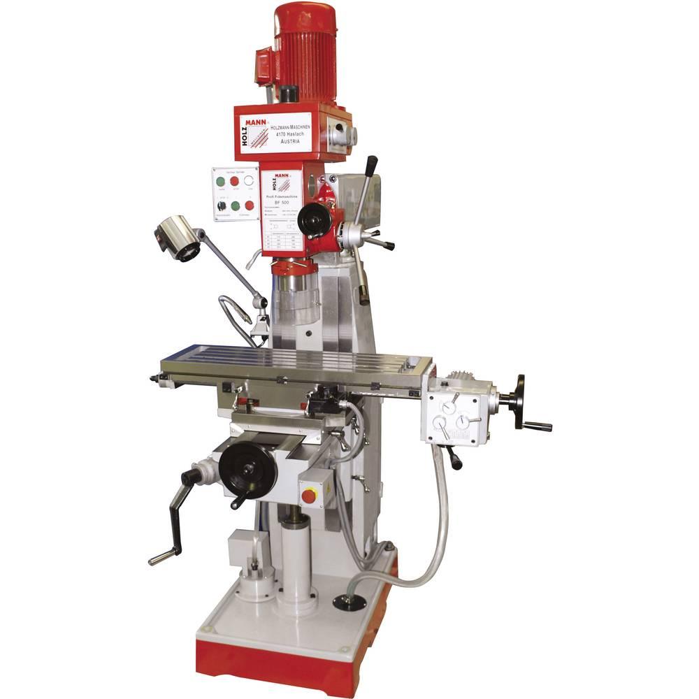 Holzmann Maschinen BF 500 Glodalica (S1/S6) 800 - 1500/1400 - 2400 W 400 V/50 Hz H020200005