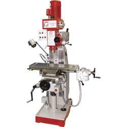 Holzmann Maschinen BF 500 Rezkalni stroj za kovino (S1/S6) 800 - 1500/1400 - 2400 W 400 V/50 Hz H020200005
