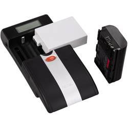 Polnilnik za kamere Delta Ovum LCD Hama 00081380 primerno za akumulator: LiIon, NiMH