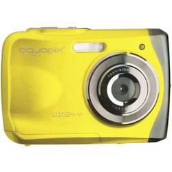 Digitalkamera Easypix W1024-I Splash 16 MPix Gul